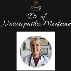 Dr. of Naturopathic Medicine