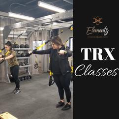 TRX Class