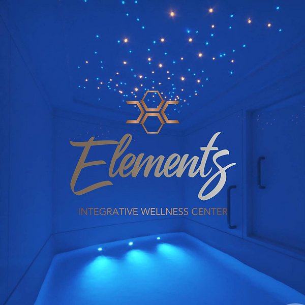 Elements Integrative Wellness Center Float Therapy
