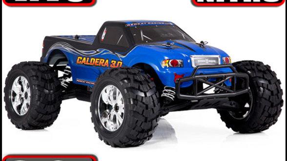 Caldera 3.0 Truck 1/10 Scale Nitro 2-Speed
