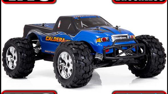 Caldera 10E Truck 1/10 Scale Brushless Electric