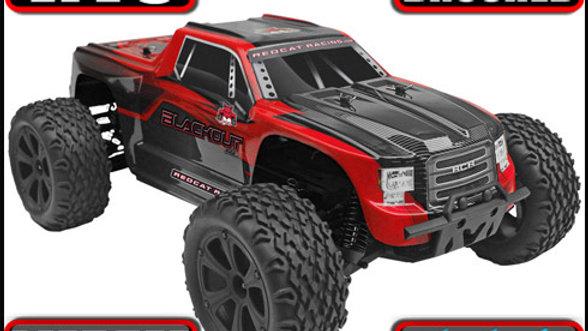 Blackout™ XTE Truck 1/10 Scale Electric