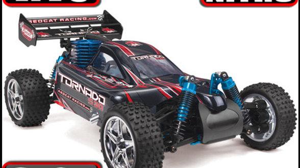 Tornado S30 Buggy 1/10 Scale Nitro
