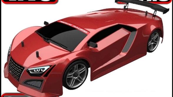 Lightning STR Car 1/10 Scale Nitro