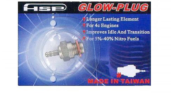 Glow Plugs Med 70117m