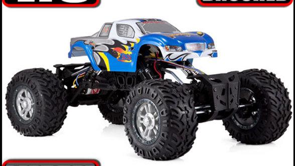 Rockslide Super Crawler 1/8 Scale Electric