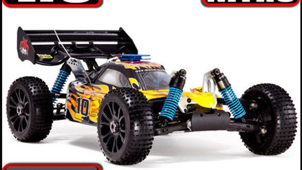 Hurricane XTR Buggy 1/8 Scale Nitro