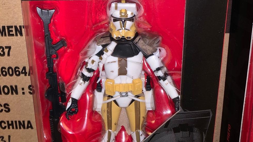 SW Black Series Clone Commander Bly