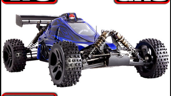 Rampage XB Buggy 1/5 Scale Gas