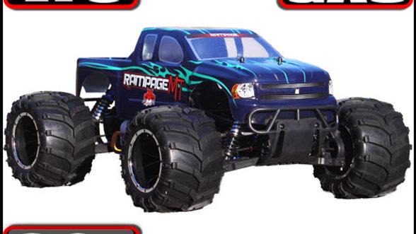 Rampage MT V3 Truck