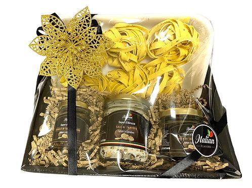 Truffle Gift Set Piccolo