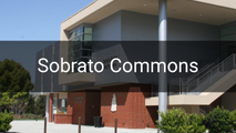 Sobrato Family Learning Commons