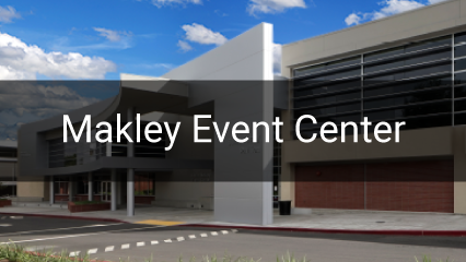 Kevin Makley Event Center