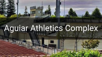 Angelo A Aguiar Athletics Complex