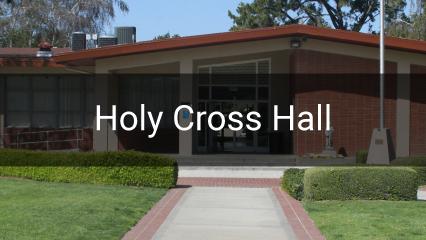 Holy Cross Hall