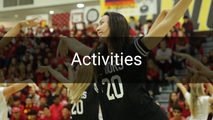 Clubs, Affinity Groups & Activities