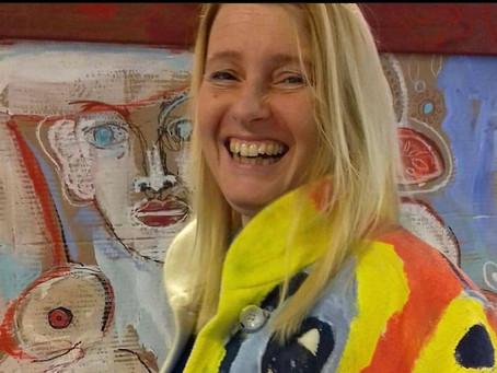Helen Roeten: My Mental Health & Living Museum Projects