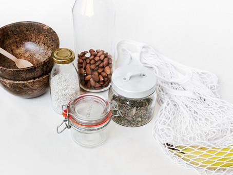 Praktische Tipps: Plastik vermeiden und Gefahren vorbeugen