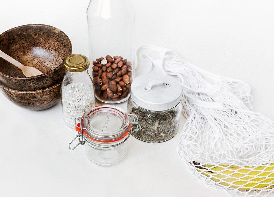Ingrédients naturels