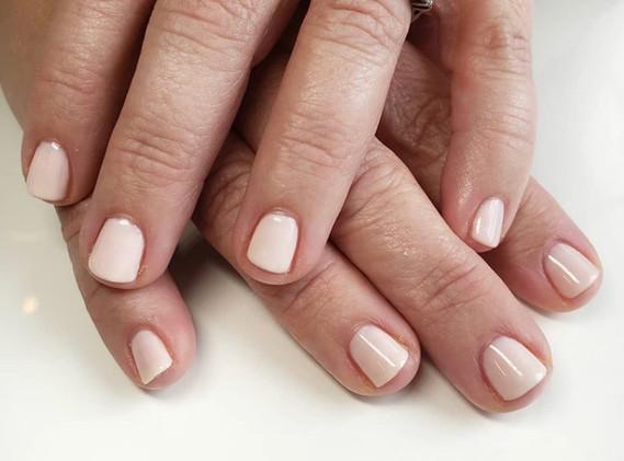 Manicure by Krystal