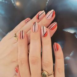 Japanese Gel Manicure