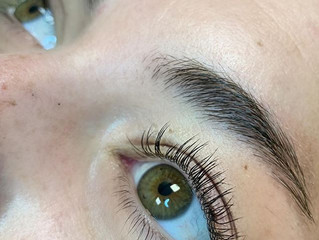 Lash Lifts: What You Need To Know