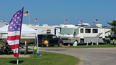 CAMP HATTERAS RV RALLIES