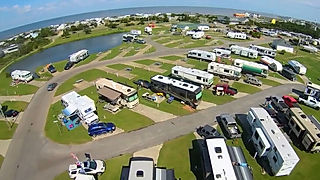CAMP HATTERAS RV SITES