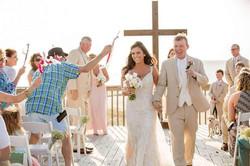 Parker/Hudson Soundfront Wedding