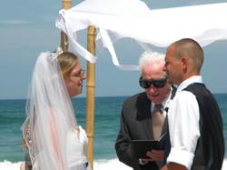 Oceanfront Wedding Vows