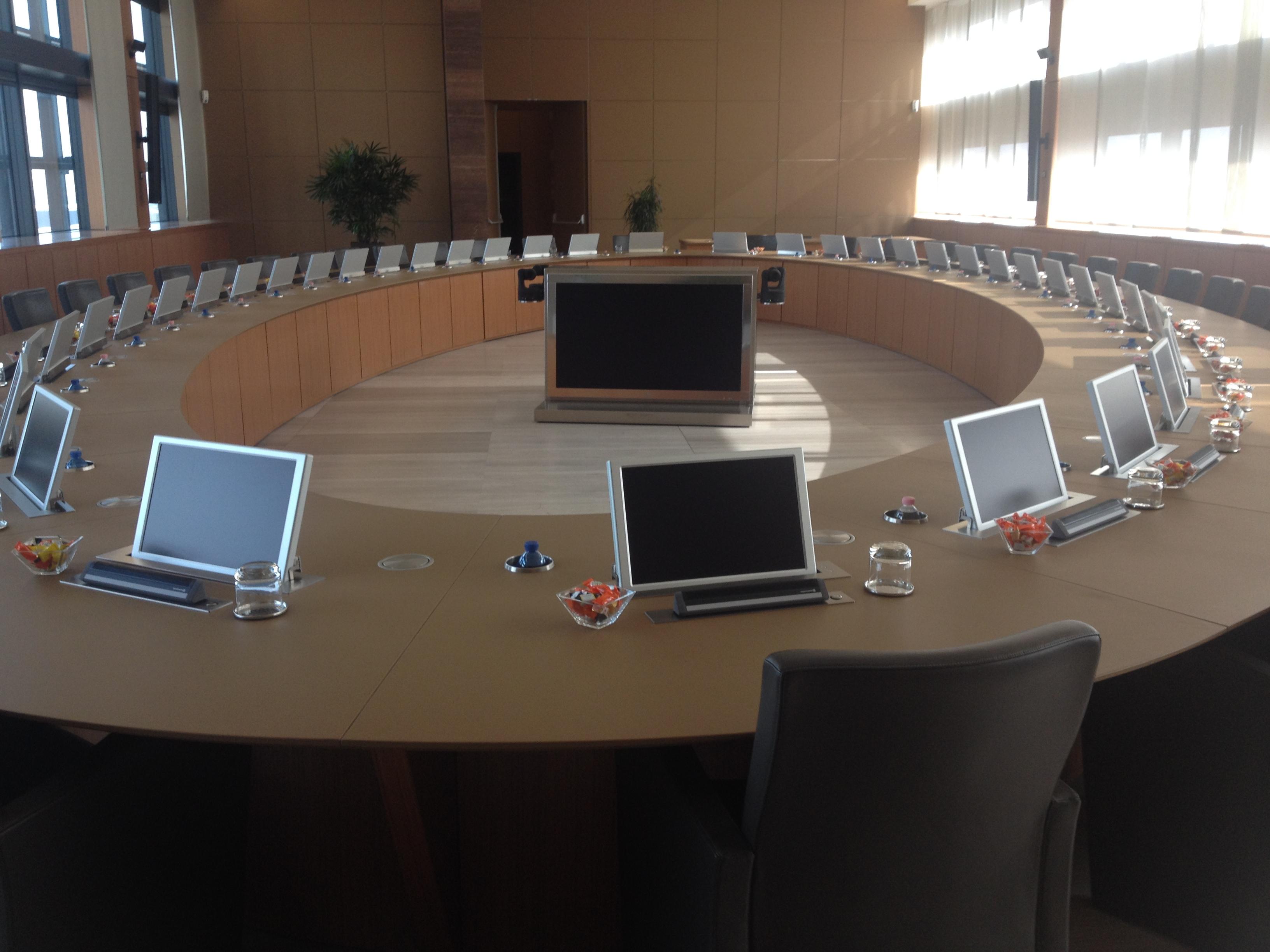 Sala CDA, UnipolSai Bologna