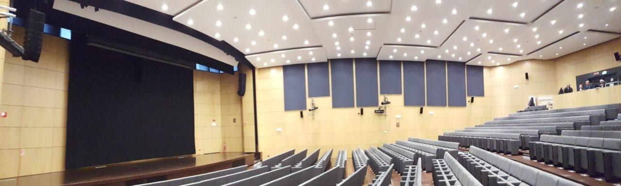 Unipol Auditorium