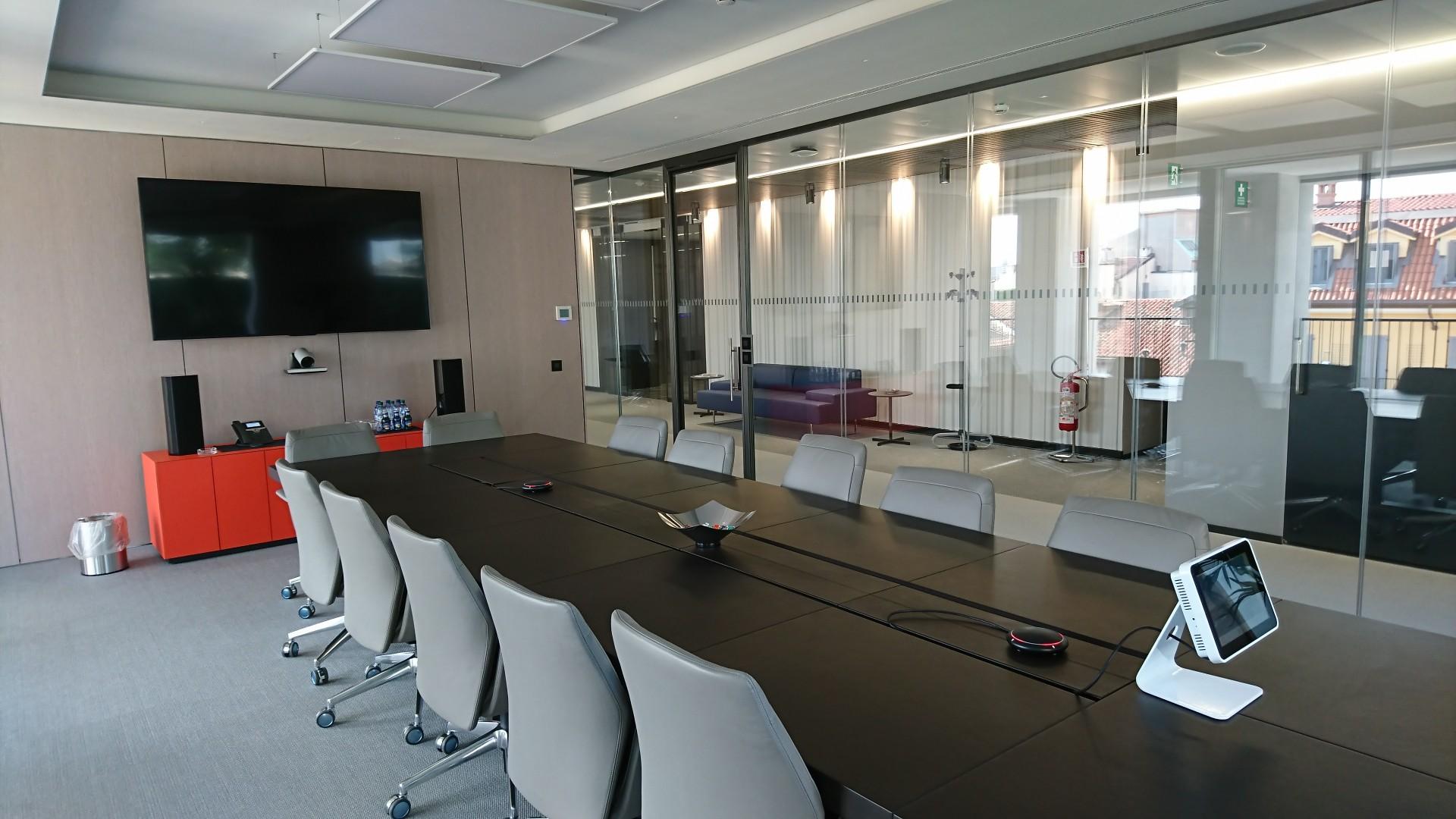 Sala Videoconferenza