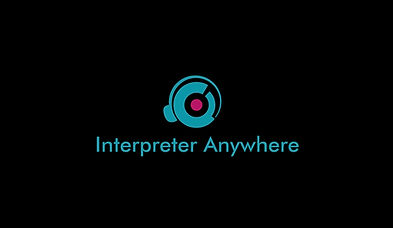 INTERPRETER ANYWHERE
