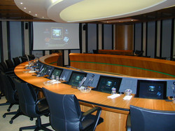 Sala CDA, Unipol Assicurazioni
