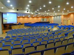 Auditorium, Aurora Assicurazioni