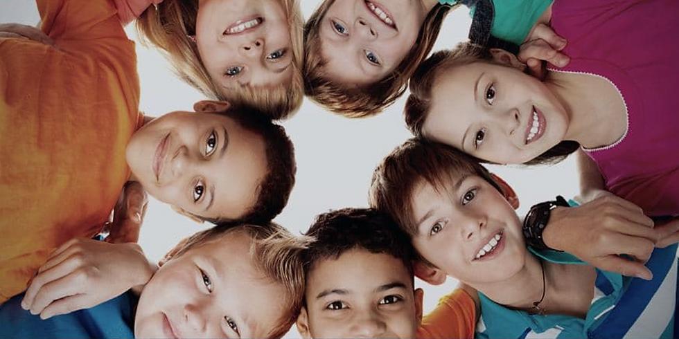 好把握孩子青春期 (1) : 如何培育男孩過度暴動期