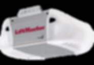 LiftMaster 8365-267 1/2 HP AC Chain Drive Garage Door Opener - Door Tech Garage Door Services