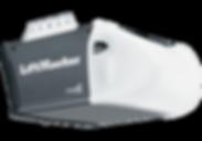 LiftMaster 8165 1/2 HP AC Chain Drive Garage Door Opener - Door Tech Garage Door Services