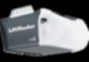 LiftMaster 8155 1/2 HP AC Belt Drive Garage Door Opener - Door Tech Garage Door Services