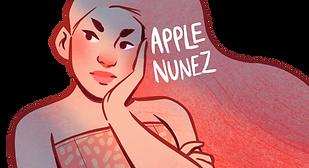 apple nunez