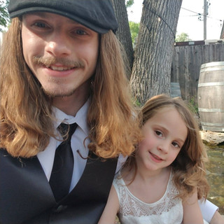 Dakota's Wedding, MO