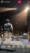 2019 John Mayer Asia Tour Pedalboard