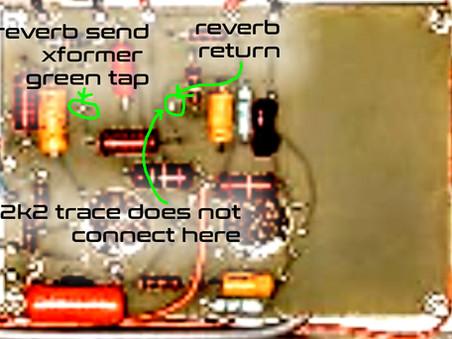 SSS #002 Reverb Secret Revealed!