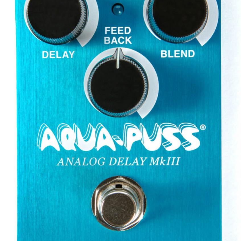 Way Huge Aqua Puss MKIII WM71