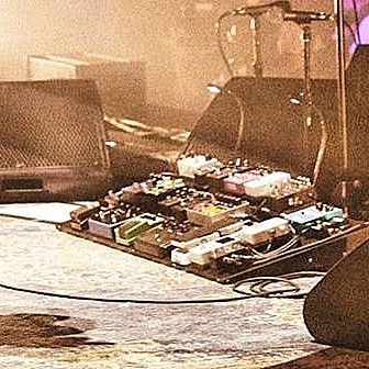 John Mayer's 2019 Amps and Pedals