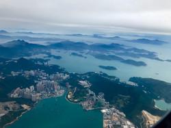 Island Life / Hong Kong 2017