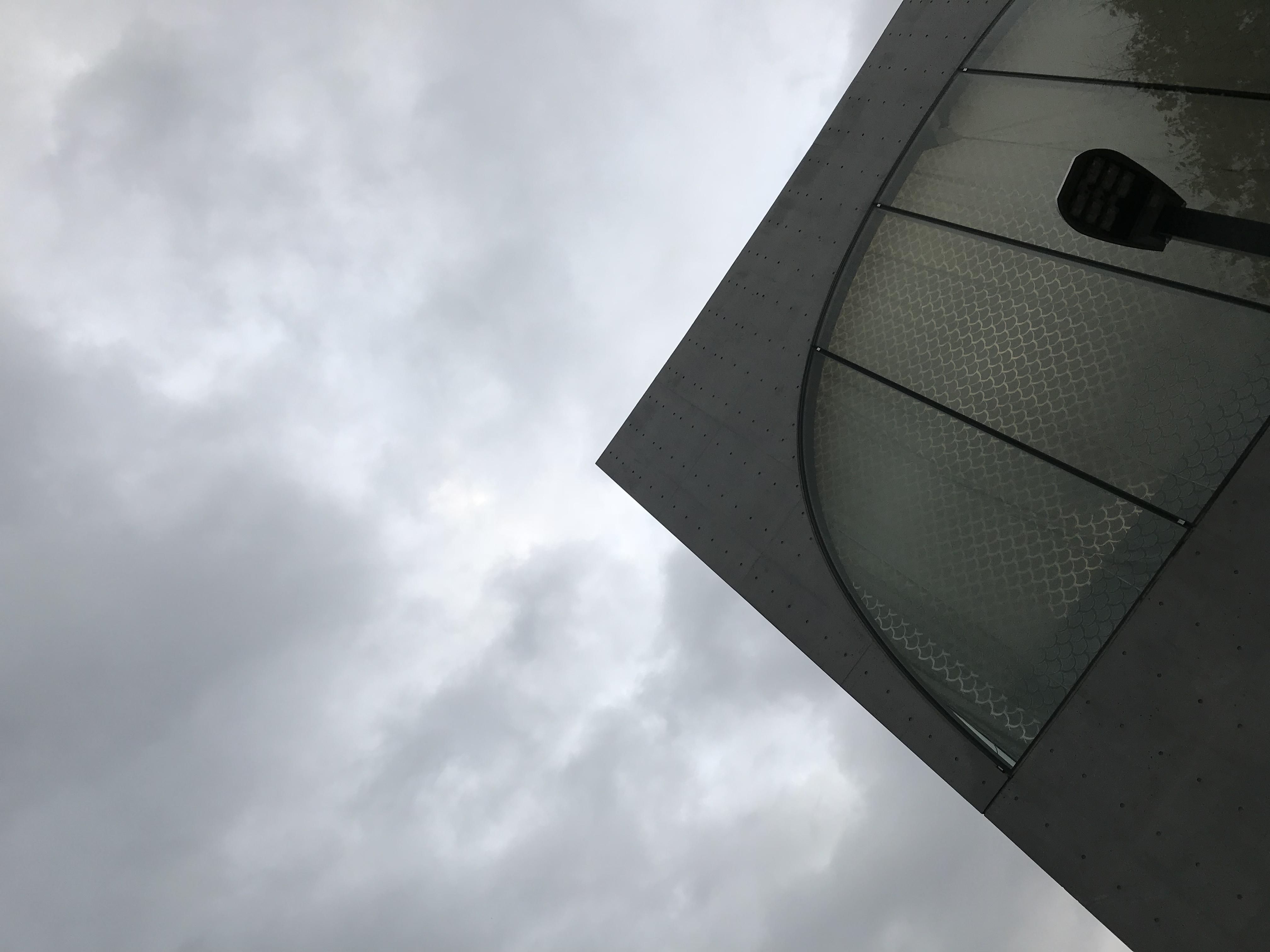 Geometric Skies / 2017