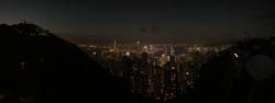 Nightlife / Hong Kong 2017