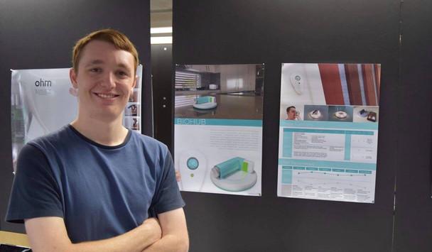 2017 QUT 'Medical Device Exhibition'